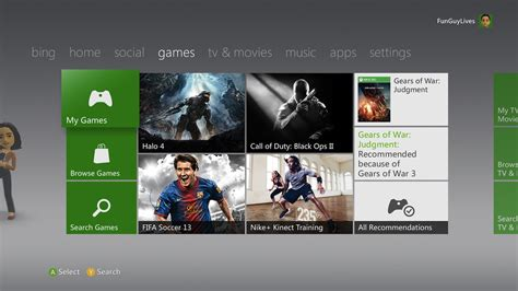 change home layout xbox one microsoft stops manufacturing the xbox 360 usgamer
