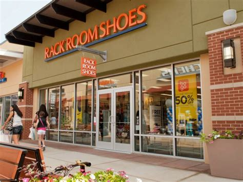 Rack Room Shoe Store by Rack Room Shoes Celebrates St Louis Store With