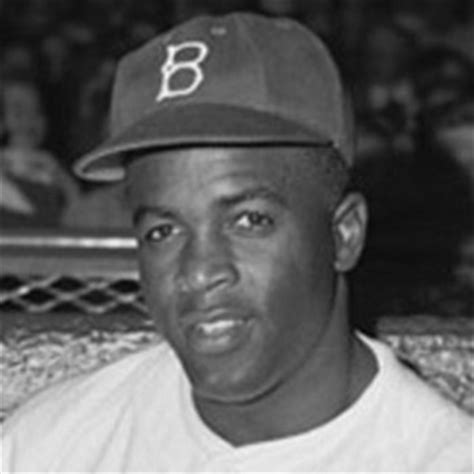 biography facts about jackie robinson selecting the los angeles dodgers all time dream team