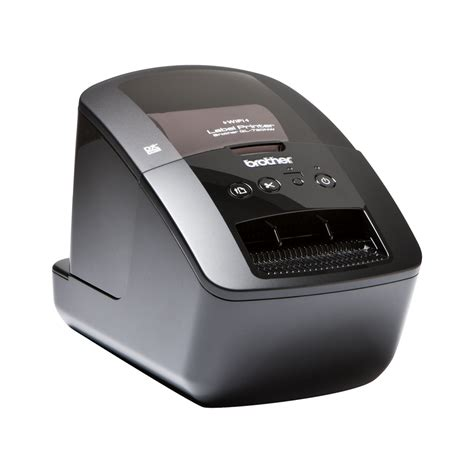 Printer Network ql 720nw compact wireless label printer uk