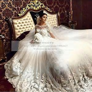 Simple Lace Wedding Dress » Home Design 2017