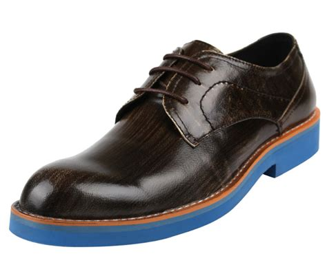 Retro Casual Shoes G 1047 yuanmai mens retro leather toe brogues oxford work