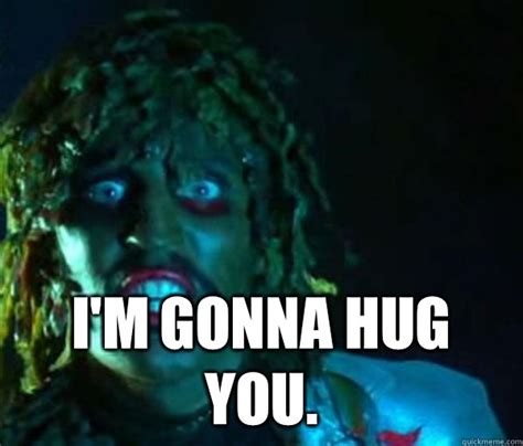 Old Gregg Meme - i m gonna hug you good guy old greg quickmeme