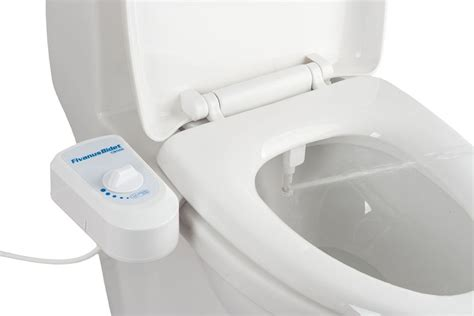toilet seat bidet attachment best bidet toilet seat feel the home