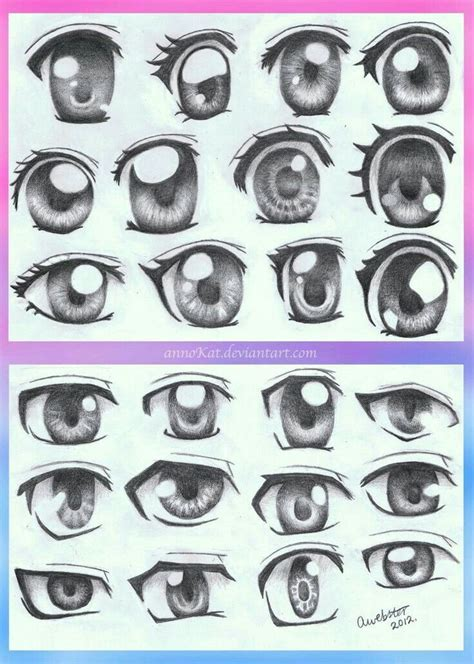 male vs female eyes 25 best ideas about manga drawing on pinterest drawing