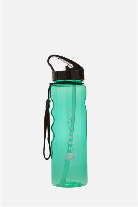 Tritan Bottle Generasi 4 the tritan water bottle fabletics