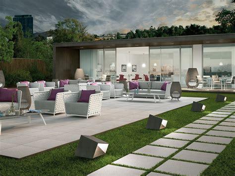 come impostare un giardino pavimento per esterni in gres porcellanato sistemn20 by