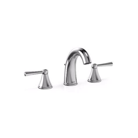 toto kitchen faucets toto silas 8 in widespread 2 handle bathroom faucet in