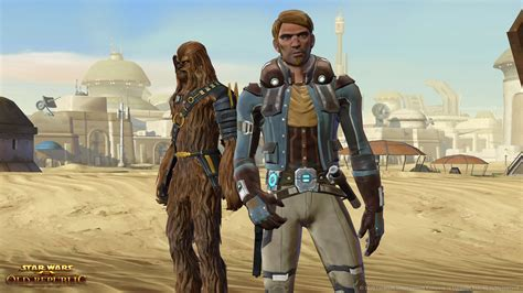 star wars the old republic smuggler gunslinger smuggler specializations guide