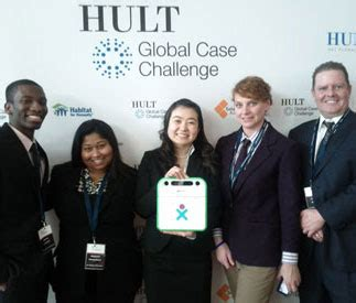Hult Dual Degree Mba by St George S Mba Students Among Elite Business Schools At