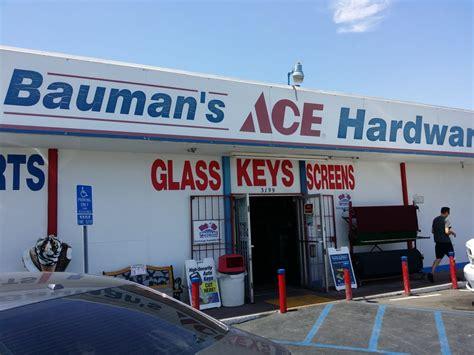 ace hardware nearest bauman s ace hardware 11 photos hardware stores 3199