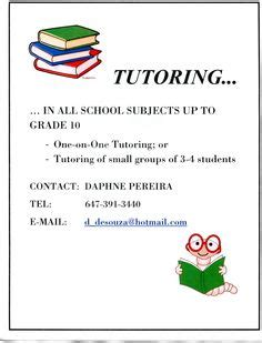 home tuition advertisement templates 15 cool tutoring flyers 9 tutoring flyer