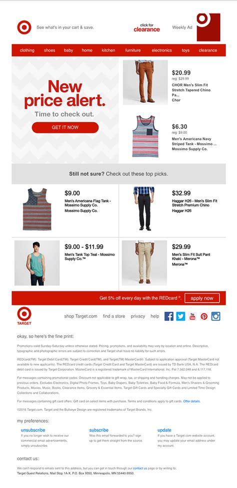 How To Send Cross Sell Emails In Ecommerce Selling Email Template