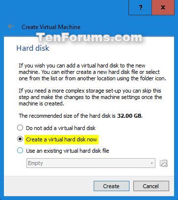 tutorial windows 10 virtualbox install windows 10 virtual machine in virtualbox windows