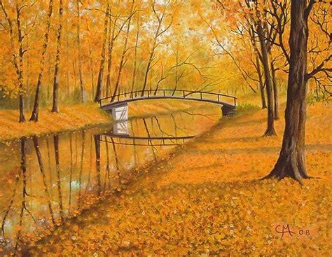 cuadros al oleo de paisajes cuadros pinturas oleos cuadros paisajes natural oto 241 o