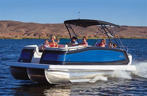 cobalt boats president market trends pontoon segment stays strong boating industry
