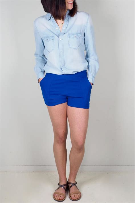 Cobalt Blue L by By L Cobalt Blue From Netherlands By Bylfashion