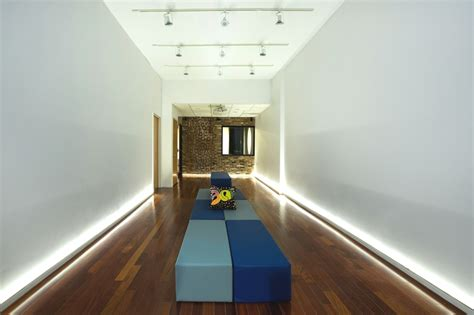 Commercial Interior Design Nyc by Modern Renovation Of S I N S Outdated Office In Nyc