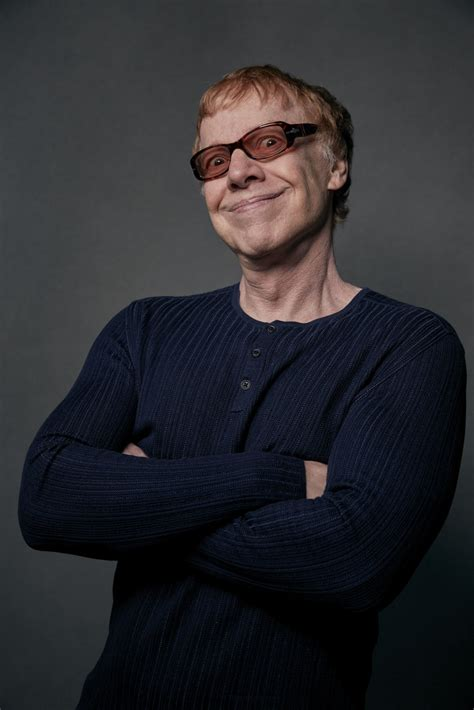 danny elfman simpsons danny elfman composer of batman and simpsons themes