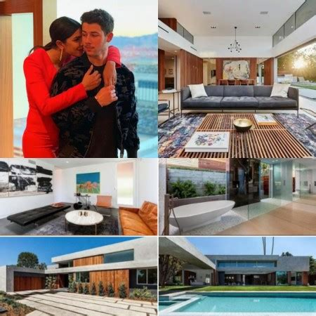 priyanka chopra house nick jonas priyanka chopra and nick jonas to live in this 6 5