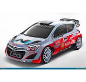 More Detail And Photos From Hyundai Motorsport Are All Yours After The