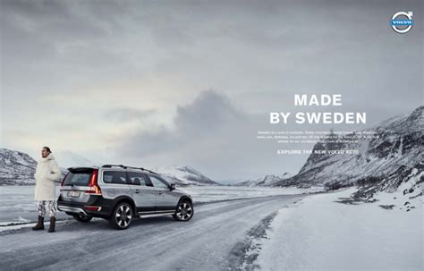 volvo sweden address made by sweden feat zlatan forsman bodenfors