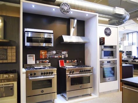 Electrolux Induction Cooktop Review Bertazzoni Range Series Review Amp Special Offer Boston