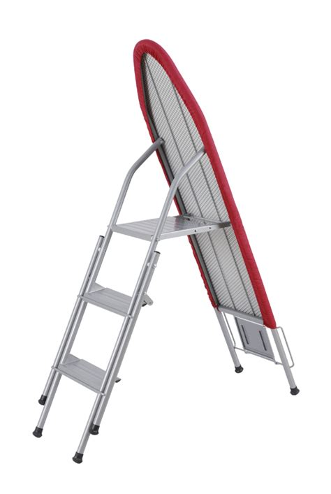 Step Ladder Chair Ib 6dn Folding Ironing Board With Step Ladder From Jiaxing