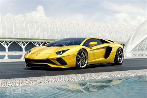 car lamborghini 2017 2017 lamborghini aventador s arrives with 730bhp cars uk