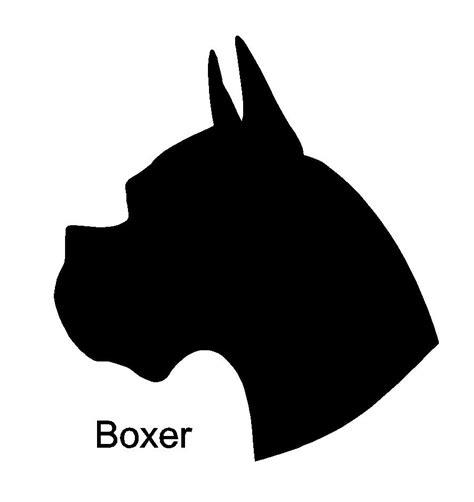 dog head silhouette clip art dog head silhouette clip art