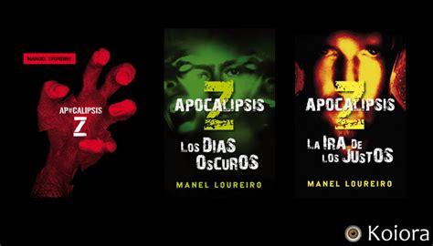 pdf libro apocalipsis z los dias oscuros apocalipsis z apocalypse z para leer ahora libros pdf gratis apocalipsis z trilogia