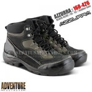 Sepatu Boot Pria Azzurra 168 426 toko sepatu safety dan sepatu gunung