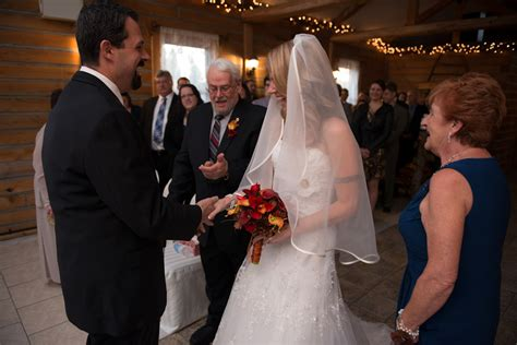 Tom Wedding Spectacle by Tamara Craik S Movember Wedding Ottawa Wedding Journal