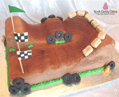 motocross bike cake dirt bike track cakecentral com