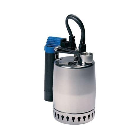 Multi Kp pompe submersible portative multi usages kp250