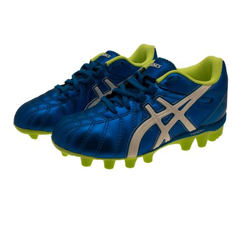 junior football shoes asics lethal tigreor 8 k gs junior football boots ss17