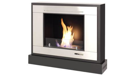 Convection Fireplace by Stainless Steel Convection Fireplaces Black