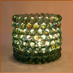 Bastelideen Mit Wenig Material by Diy Windlicht Bastelidee Windlicht Aus Glas Murmeln