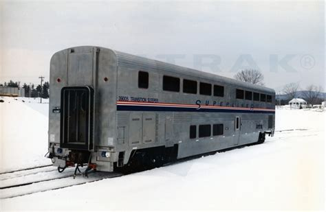 quot somethin special quot a superliner history amtrak