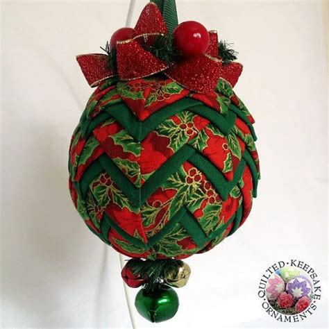 1000 images about craft quilted ball on pinterest
