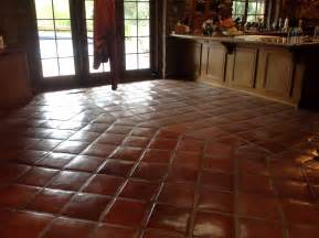 tile saltillo tile floors room design plan luxury at