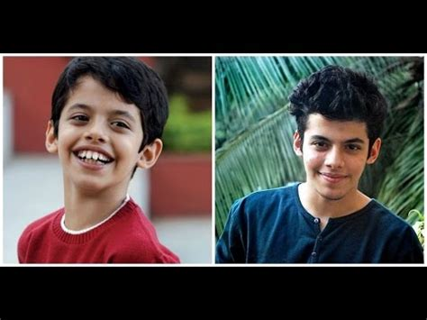 s day actors names child actors of then now