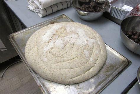 pane casareccio fatto in casa pane fatto in casa ricetta facile chef mood ginevra antonini