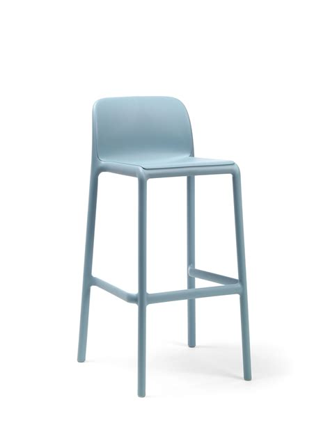 Bar Stool Foot Pads by Nardi Contract Print Spec Sheet