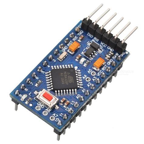 Arduino Pro Mini 5v 16mhz pro mini microcontroller circuit board for arduino 5v
