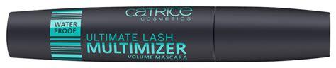 Catrice Ultimate Lash Multimizer Volume Mascara catrice neuheiten sortimentsumstellung herbst winter