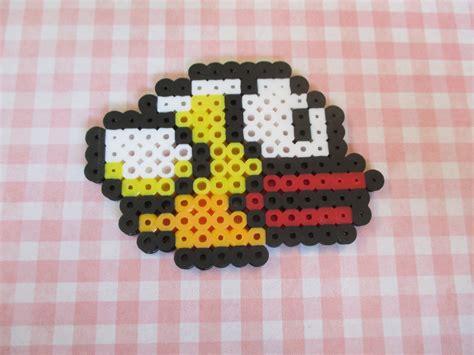 perler tutorial perler bead flappy bird tutorial
