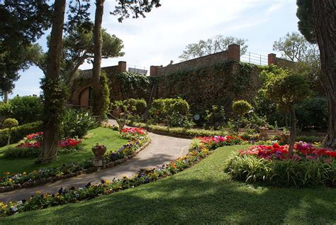 giardini di augusto giardini di augusto