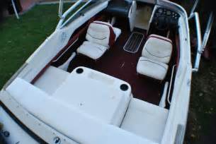 Boat Seat Upholstery Repair 19 Maxum Bowrider Project Page 1 Iboats Boating Forums