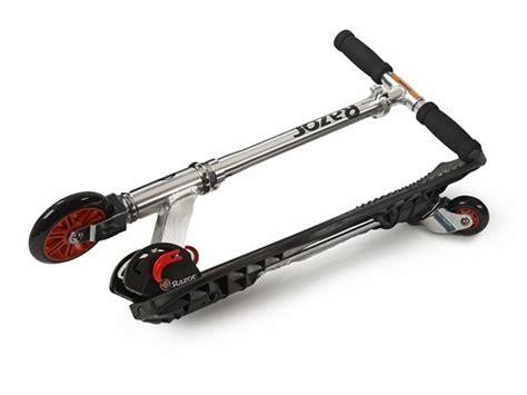 siege scooter razor siege caster scooter
